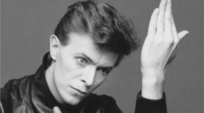 "David Bowie: si celebrano i 45 anni di ""Station To Station"""