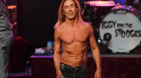 "Il nuovo video di ""The Passenger"" per Iggy Pop"