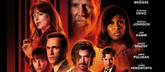 """""""7 Sconosciuti a El Royale"""": una colonna sonora che lascia il segno"""