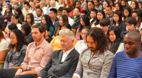 David Lynch: meditare migliora la vita