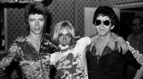 The gallery: Mick Rock, il destino nel cognome