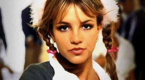 Britney One More Time