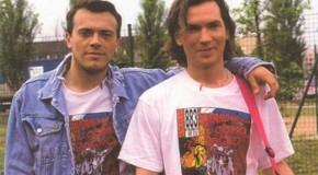 Festivalbar Amarcord: Pezzali e Repetto al top nel 1993