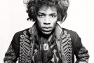 The Gallery: Gered Mankowitz, tra Hendrix e gli Stones