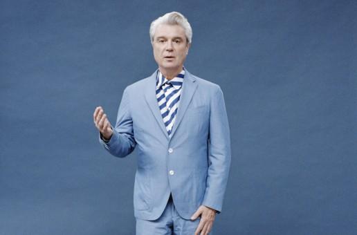 La playlist di David Byrne per le festività