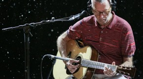 Happy Xmas: il Natale blues di Eric Clapton