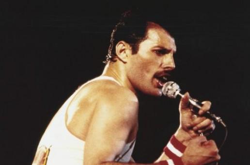 Un nuovo video per Freddie Mercury