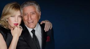 Tony Bennett e Diana Krall: duetto swing sotto l'albero di Natale