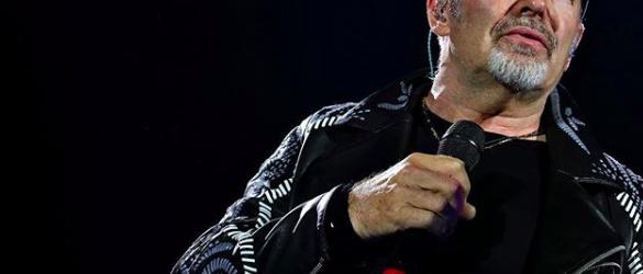 Vasco: la scaletta del tour è una sorpresa punk rock
