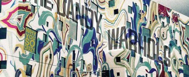 """Tutto su """"Why You So Crazy"""" dei Dandy Warhols – ascolta"""
