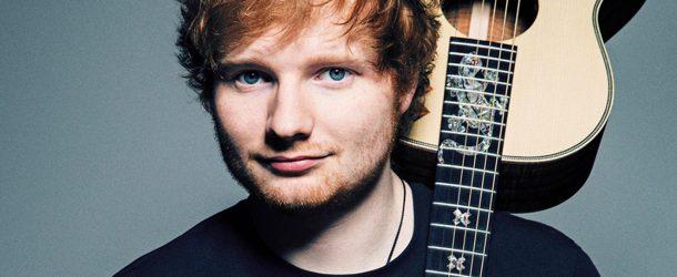 """Ed Sheeran: ecco il nuovo video di """"Blow"""""""