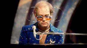 Rocket Man: dalla cover di Kate Bush al film su Elton