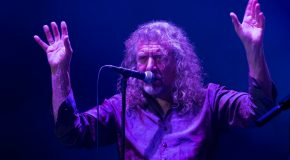 """""""Green Book"""": lo zampino di Robert Plant nella colonna sonora"""