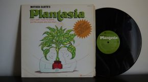 Mother Earth's Plantasia: la musica che fa bene alle piante