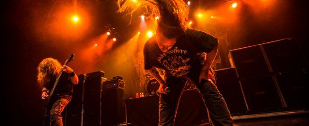 Death metal come fonte di gioia: lo afferma uno studio