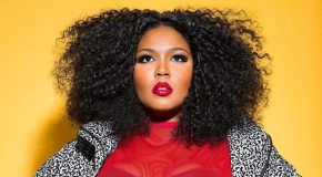 Lizzo strikes back: ascolta il nuovo remix
