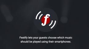 Festify: il tuo festival personalizzato… con un'app