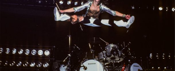"""Jump"" dei Van Halen: si salta sul remix trance"