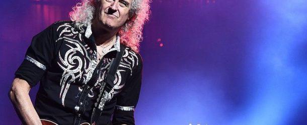 Brian May, Roger Taylor e Taylor Hawkins di nuovo insieme… per un Beach Boy