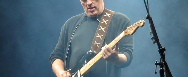 David Gilmour racconta la storia della sua chitarra leggendaria