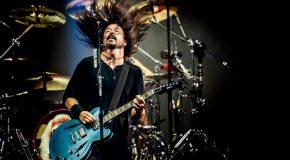 Foo Fighters: un altro omaggio ai Queen