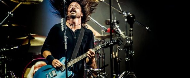 Foo Fighters: un altro omaggio ai Queen