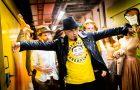 """""""Timberland Pro"""": J-Ax torna al rock'n'roll """"coi piatti"""""""