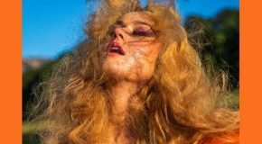 "Katy Perry hippie nel nuovo video ""Never Really Over"""