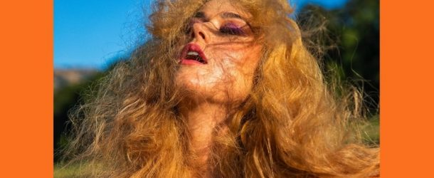 """Katy Perry hippie nel nuovo video """"Never Really Over"""""""