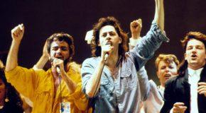 Bob Geldof: premio alla carriera umanitaria