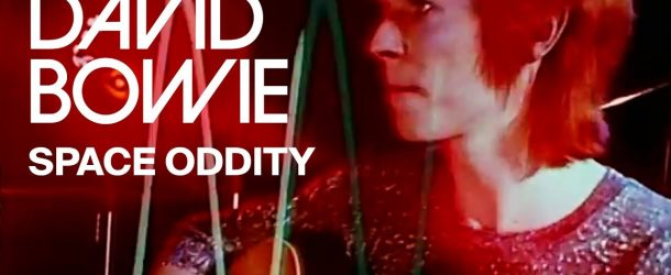 "Bowie rivive nel nuovo video di ""Space Oddity"""