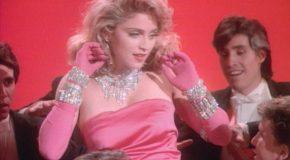 Madonna si racconta in un biopic