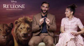 """""""Il Re Leone"""" di Marco Mengoni ed Elisa – ascolta"""