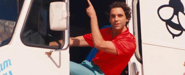 """""""Ice Cream"""": il nuovo singolo estivo di Mika"""