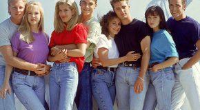 Beverly Hills 90210, il ritorno