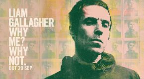"Liam Gallagher: ""One Of Us"", il nuovo video per il fratello Noel"
