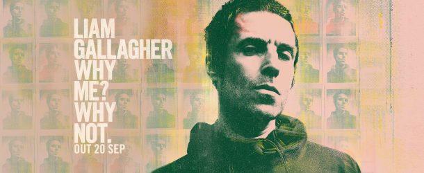 """Liam Gallagher: """"One Of Us"""", il nuovo video per il fratello Noel"""