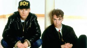 Pet Shop Boys: il duo inglese del synth pop