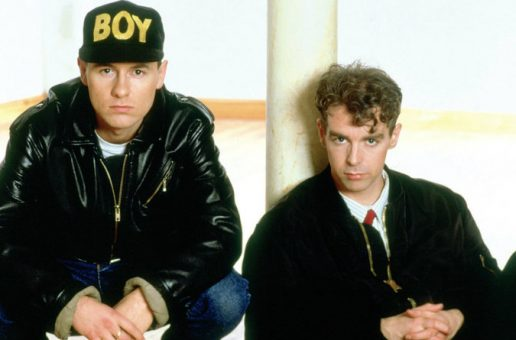 Pet Shop Boys: il duo inglese del synth pop