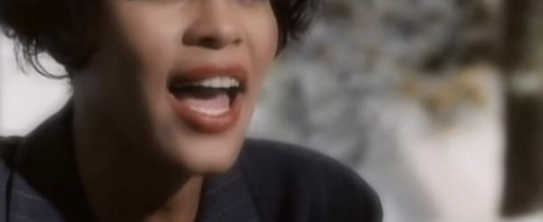 Whitney Houston: tour con ologramma in arrivo nel 2020