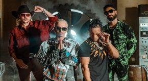 """""""Que Calor"""": il nuovo singolo dei Major Lazer tutto da ballare"""