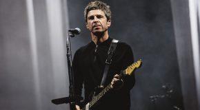 Noel Gallagher: un nuovo singolo in stile Manchester