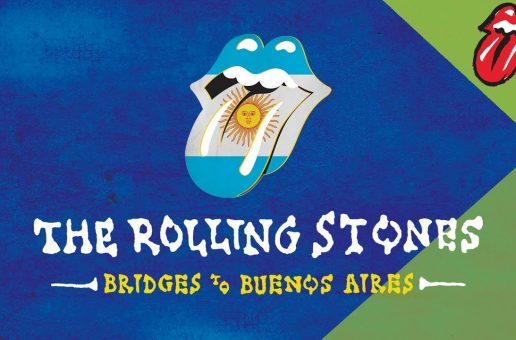 """Rolling Stones: in arrivo il live inedito """"Bridges to Buenos Aires"""""""