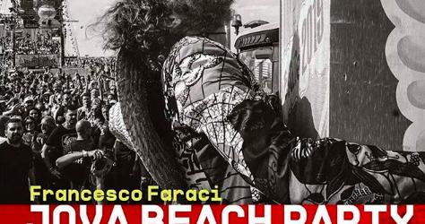 Tutto il Jova Beach Party in un libro
