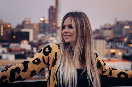 Avril Lavigne: annunciata una data italiana