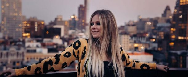 Avril Lavigne: annunciata una data italiana
