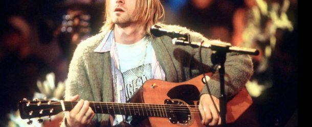 Nirvana: il celebre MTV Unplugged compie 25 anni
