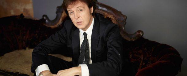 McCartney animalista nel nuovo video