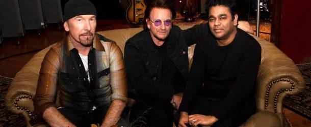 Il nuovo singolo degli U2 è un inno alla non violenza