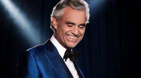 Andrea Bocelli: una nuova versione dell'ultimo album